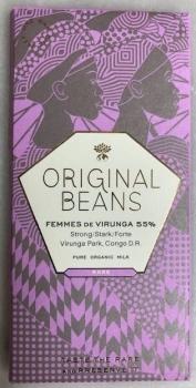 ORIGINAL BEANS 55%