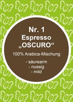 Espresso Nr 1